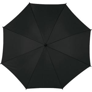 ACHILLE automatický dáždnik, čierna