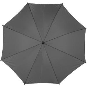 ACHILLE automatický dáždnik, sivá