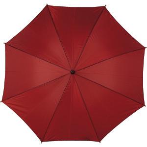 ACHILLE automatický dáždnik, vínová