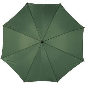 ACHILLE automatický dáždnik, zelená