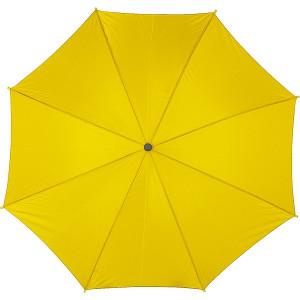 ACHILLE automatický dáždnik, žltá