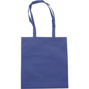 ALBÍNA nákupná taška, modrá