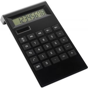 ARNOŠT stolová kalkulačka, čierna