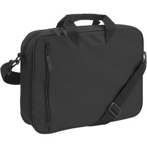 ASORTA taška na dokumenty, čierna