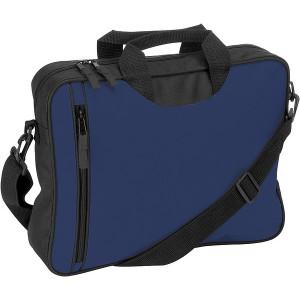ASORTA taška na dokumenty, modrá