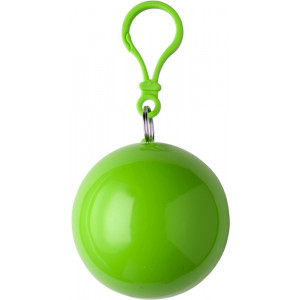 BALERÍNA pršiplášť v plastovom balóniku, zelená