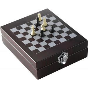 BOSNA sada pre milovníkov vína, 4 ks, hra Šachy