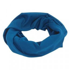 CEMILE multifunkčná šatka, svetlo modrá