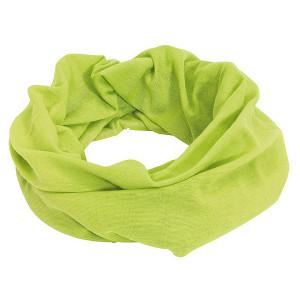 CEMILE multifunkčná šatka, zelená