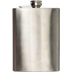 DERON nerezová ploskačka, 240 ml