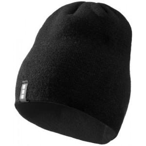 DUJEK zimná čiapka značkyElevate, čierna
