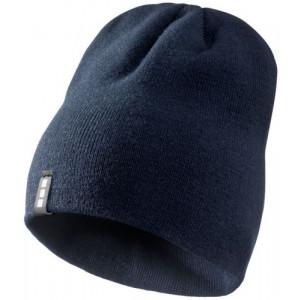 DUJEK zimná čiapka značkyElevate, námornícka modrá