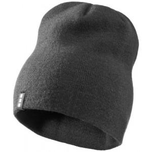 DUJEK zimná čiapka značkyElevate, tmavo sivá
