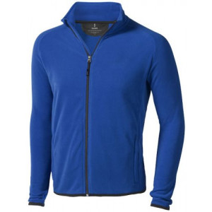 ELEVATE BROSSARD MICRO FLEECE JACKET modrá L