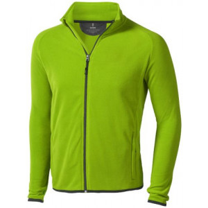 ELEVATE BROSSARD MICRO FLEECE JACKET svetlo zelená L