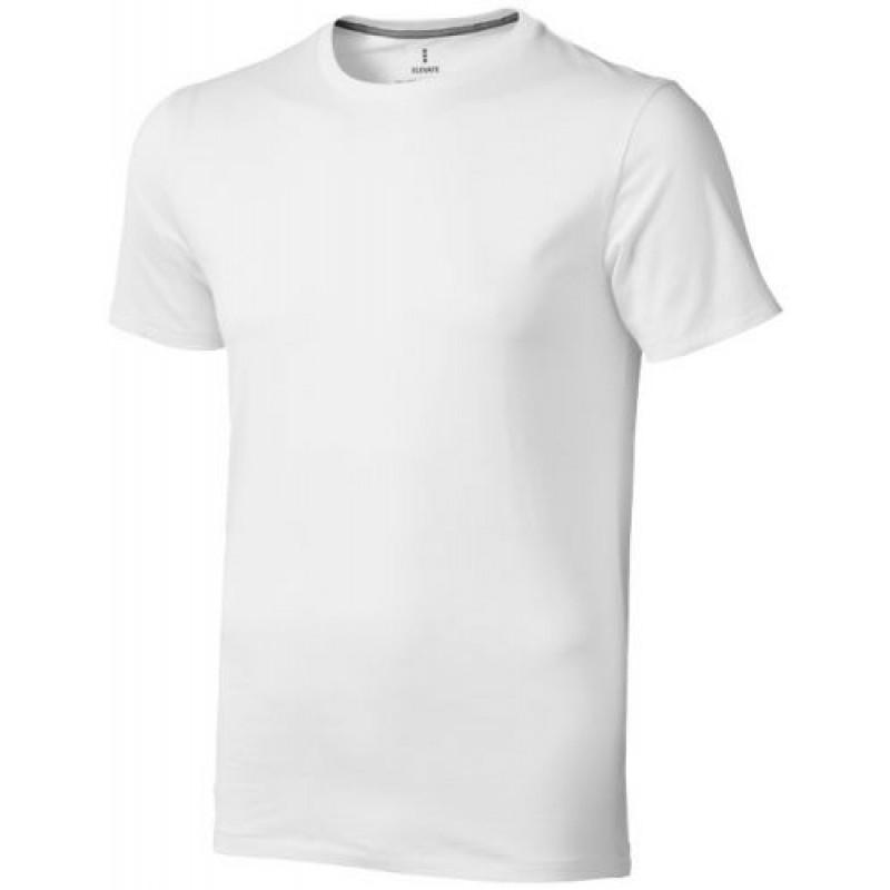 ELEVATE NANAIMO T-SHIRT biela L