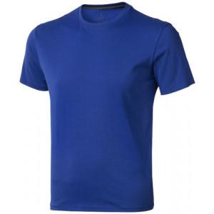 ELEVATE NANAIMO T-SHIRT modrá M