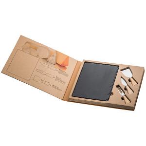GARNOT sada na servírovanie syra v kartónovej krabici