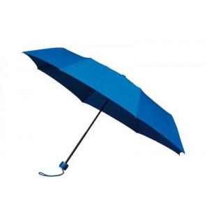 GRANADOS skladací dáždnik v puzdre, kráľovsky modrá