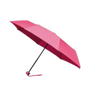GRANADOS skladací dáždnik v puzdre, ružová