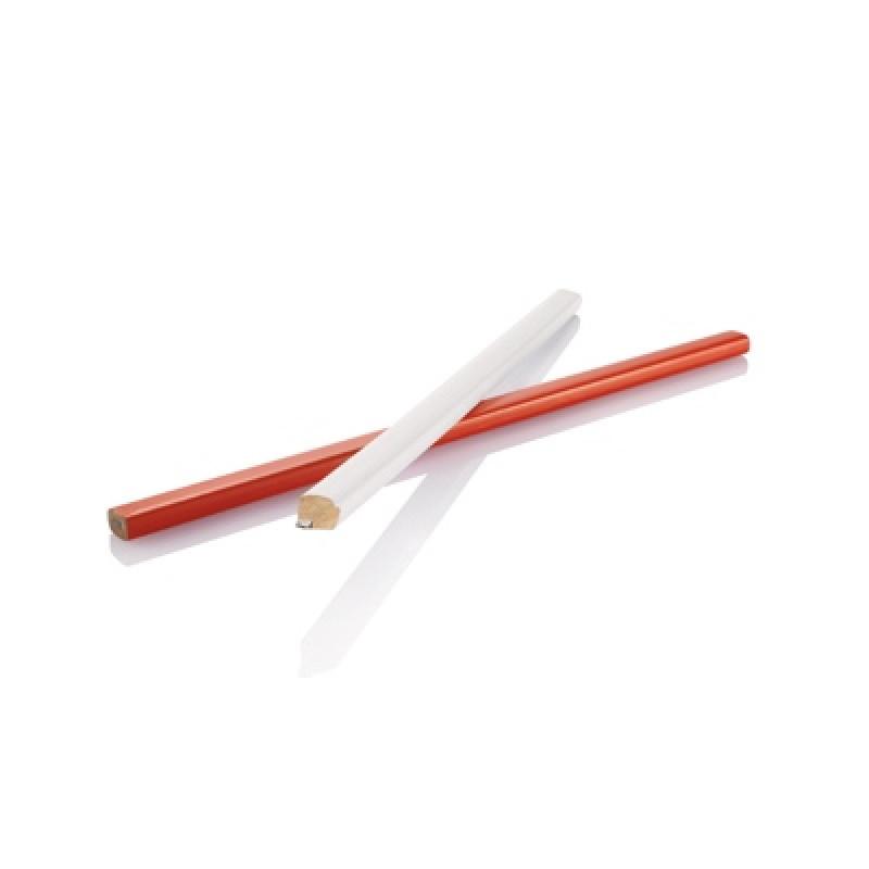 JOINER tesárska ceruzka, biela