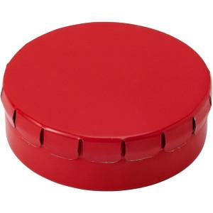 KAPSIK krabička s cukríkami, červená