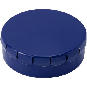 KAPSIK krabička s cukríkami, modrá