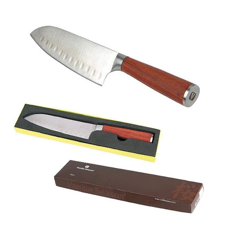 KOBE kuchynský nôž značkyVanilla Season