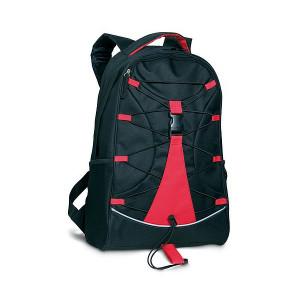 LEMA batoh, červená