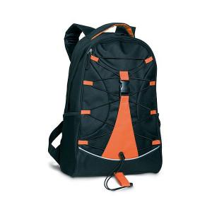LEMA batoh, oranžová