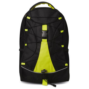 LEMA batoh, svetlo zelená