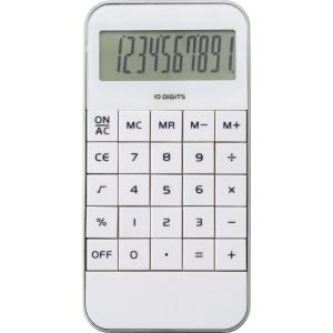 MATH desaťmiestna kalkulačka v tvare mobilu