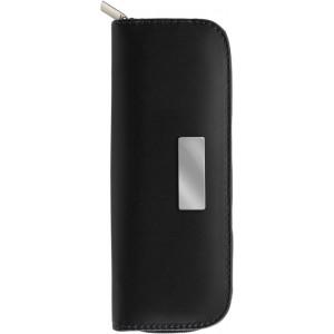 METOD kovové guličkové pero, roller (čierna n.), puzdro, čierna