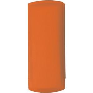 Náplasť v puzdre, 5 ks, oranžová