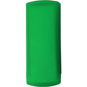 Náplasť v puzdre, 5 ks, zelená