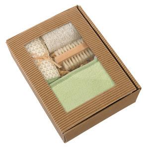 NATURALO masážna sada v darčekovej krabičke