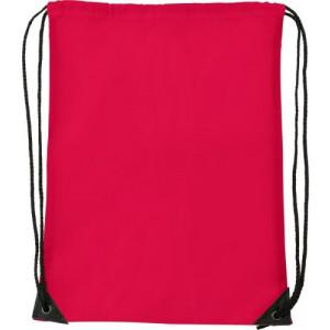 NIMBO sťahovací batoh, červená