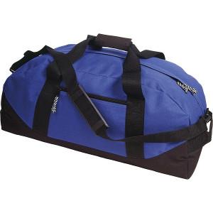 OLYMPIC športová/cestovná taška, kobalotovo modrá