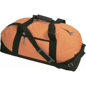 OLYMPIC športová/cestovná taška, oranžová