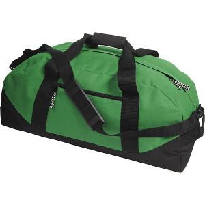 OLYMPIC športová/cestovná taška, zelená