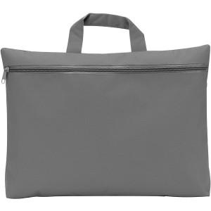 OXIDO taška na dokumenty, sivá