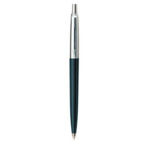 PARKER JOTTER guličkové pero značkyParker (modrá n.), čierna