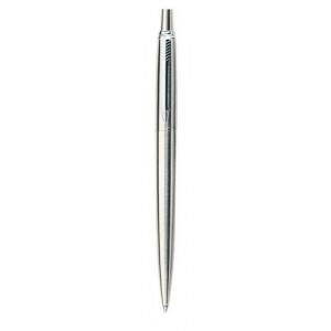 PARKER JOTTER guličkové pero značkyParker (modrá n.), strieborná