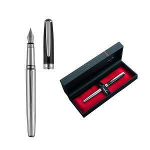 PIERRE CARDIN CHRISTOPHE kovové plniace pero (modrá n.)