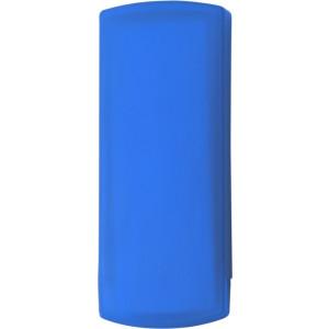 PLASTER náplasť v puzdre, 5 ks, modrá