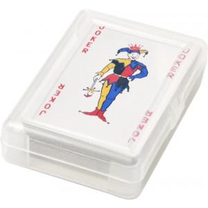 RETAXO HRACIE KARTY, 54KARIET