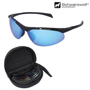 SCHWARZWOLF 4ALL slnečné okuliare