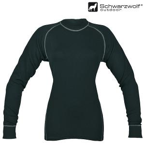SCHWARZWOLF ANNAPURNA dámske termo tričko s dlhým rukávom S
