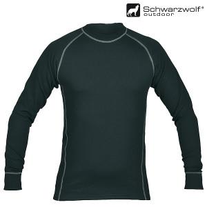 SCHWARZWOLF ANNAPURNA pánske termo tričko s dlhým rukávom M