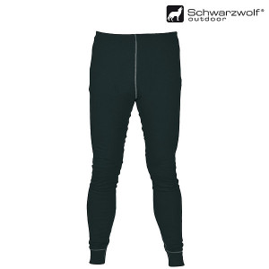 SCHWARZWOLF EVEREST dámske termo spodky XL